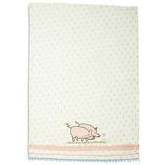 Pig Cross Stitched Kitchen Towel By GabeesCrafts On Etsy (Home U0026 Living,  Kitchen U0026 Dining, Linens, Dishcloths U0026 Kitchen Towels, Dish Towel, Pig, Kiu2026