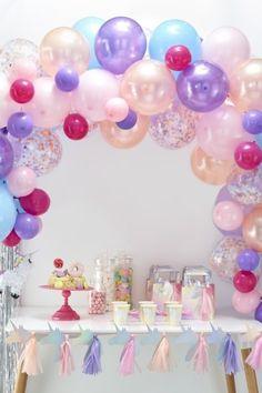 fødselsdagspynt 1 år