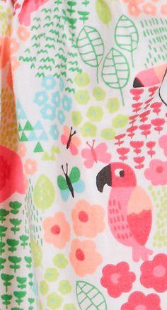 print & pattern blog  - bluezoo