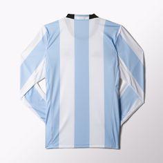 adidas - CAMISETA SELECCIÓN ARGENTINA MANGA LARGA 4820f04a15c8d