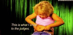 hahahaa    honey booboo child