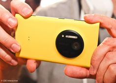 What's old and new about the Nokia Lumia 1020's camera? http://cnet.co/1bsaL3M