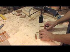 Gabarito para montagem de caixas e móveis - jig for assembling furniture and boxes - YouTube