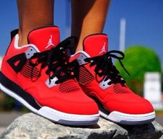 My dream jordans!!