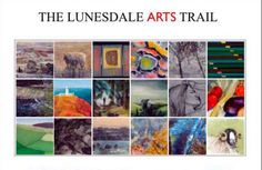 LUNESDALE STUDIO ART TRAIL annually May / June