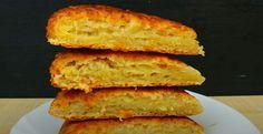 Turte la cuptor, preparate în doar 15-20 minute. Pot fi servite în loc de pâine, ca gustare sau chiar mic dejun! - Retete-Usoare.eu Cornbread, Ethnic Recipes, Food, Millet Bread, Essen, Meals, Yemek, Corn Bread, Eten