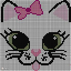 Intarsia Patterns, Needlepoint Patterns, Counted Cross Stitch Patterns, Cross Stitch Embroidery, Knitting Patterns, Crochet Patterns, Cross Stitch Boards, Cute Cross Stitch, Cross Stitch Animals