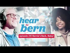 Hear the Bern Episode Bail, Bills, and Criminal Injustice (w/ Lara Bazelon and Akeem Browder) Bill W, University Of San Francisco, Student Loan Payment, Young Old, Life Plan, The Millions, Episode 5, Bernie Sanders, Back In The Day