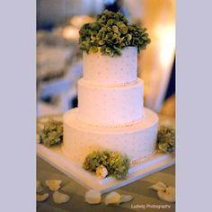 Pastel de bodas - Wedding Cake