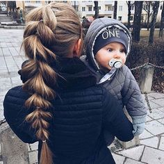 Expert Hair Care Tips For Any Age. Your hair might be your worst enemy, but it does not have to be! You can reclaim your hair with a little research and effort. First, identify your hair typ Pretty Hairstyles, Braided Hairstyles, Modern Hairstyles, Hair Inspo, Hair Inspiration, Tips Belleza, Hair Dos, Gorgeous Hair, Her Hair