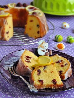 Ring Cake, Sweets Cake, Scones, Pancakes, French Toast, Cookies, Breakfast, Pound Cakes, Food