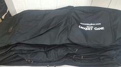 Croquet bags