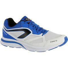 the best attitude 928fc 6cea3 RunningSchoenen Schoenen - Ekiden Active blauwwit KALENJI - Heren  sportschoenen