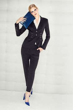 f90aac338 Escada Pre-Fall 2015 Collection - Vogue Estilo Mujer