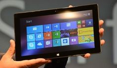 #TechPK - Microsoft Officially Reveals Surface Pro 2  #Microsoft #SurfacePro2 #tech #news #technews #technolog