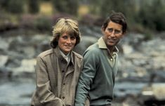 Prince Charles and Lady Diana Spencer - Keystone-France/Gamma-Keystone via Getty Images Princess Diana Death, Royal Princess, Prince And Princess, Prince Charles And Diana, Prince Phillip, Prinz Charles, Princess Diana Pictures, Hm The Queen, Young Prince