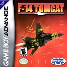 Oh Happy day there is something new F-14 Tomcat Ninte.... Check it out http://the-gamers-edge-inc.myshopify.com/products/f-14-tomcat-nintendo-gameboy-advance-video-game-cartridge?utm_campaign=social_autopilot&utm_source=pin&utm_medium=pin now. #gamersedgeocala