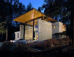 Benjamin Benschneider - Modern structures & interiors   Plastolux