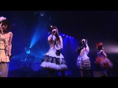"""""""Aria"""" by Kalafina - This is one of my favourites of their songs, simply because I love the main melodic line and how emotionally passionately it is delivered. And, for anyone who's confused by the number of singers...Kalafina's a triple act now, but there was a point when there were four members, and that's when this video was made."""