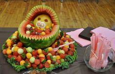 bebe de frutas