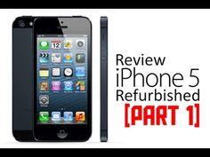 Nice Review: Unboxing iPhone 5 REFURBISHED ciaamiikkk  Check more at https://ggmobiletech.com/iphone-refurbished/review-unboxing-iphone-5-refurbished-ciaamiikkk-part-1/