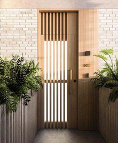"""8,987 kedvelés, 42 hozzászólás – The Local Project (@thelocalproject) Instagram-hozzászólása: """"Napier Project simple & honest entrance detailing by @freadmanwhite & @milieuproperty 🌿 Located in…"""""""
