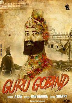 Guru Gobind  A kay