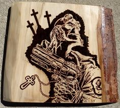 Hellboy by GothicRider