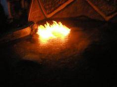 FIRE WATER in St Ann's Bay
