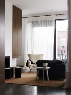 Living room: KPDO + CJA