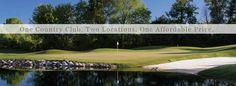 Polofields Golf Club - 2 clubs in one!