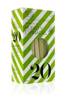 Green Food Packaging – 15 Great Designs