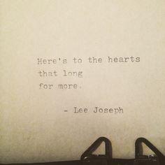 Lee Joseph