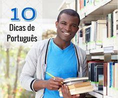 10 Dicas de Português