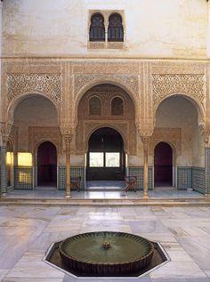 Image result for la alhambra design
