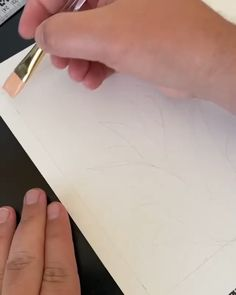 This is so satisfying to watch? Easy Canvas Art, Small Canvas Art, Mini Canvas Art, Art Mini Toile, Art Sur Toile, Canvas Painting Tutorials, Painting Videos, Painting Techniques, Gouche Painting