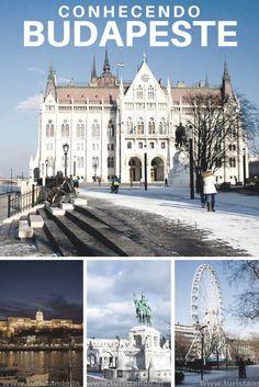 O que fazer em Budapeste? Ficamos pouco tempo na cidade e neste post mostro oque fizemos nesta cidade incrível! Europe Must See, Places In Europe, Europe Destinations, Places To Travel, Places To Visit, Europa Tour, Travel Around The World, Around The Worlds, Paradise Places