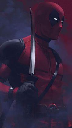 #The Legendry Deadpool Exclusive Wallpaper
