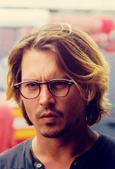 Johnny Depp ☝
