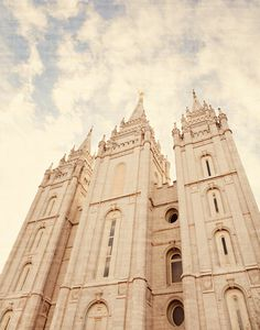 Temples are the Gem of the Earth. -DailyLDS.com-