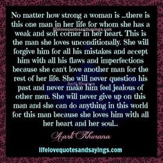 Discover and share When A Man Loves A Woman Quotes. Explore our collection of motivational and famous quotes by authors you know and love. Loving A Woman Quotes, Love Life Quotes, Love Quotes For Him, Quotes To Live By, Time Quotes, Weak Men Quotes, Man In Love, Love Her, Favorite Quotes