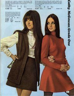 1969-70 TRAFFORD A/W MAIL ORDER CATALOGUE ON DVD CATHY McGOWAN GEORGE BEST | eBay