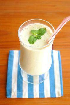 【レシピブログの「BBプラセンタを加えた肌がよろこぶ朝ごはんレシピ」モニター参加中】   料理に使える「BBプラセンタ」  朝ごはんで「美活」しましょう~ 今日のレシピは 朝ごはんにピッタリの「スムージー」  BBプラセンタを加えた 「ゴーヤと バナナの スムージー」  お肌に...