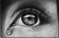 40 Beautiful and Realistic Pencil Drawings of Human Eyes | Read full article: http://webneel.com/40-beautiful-and-realistic-pencil-drawings-human-eyes | more http://webneel.com/drawings | Follow us www.pinterest.com/webneel