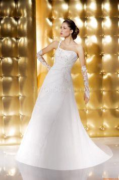 Vestidos de noiva Just For You JFY 135-31 2013
