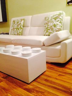 Cute coffee table For Lego Fans Everywhere A unique Legoinspired by BranchingOutward, $480.00