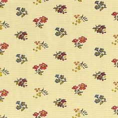 Reproduction Fabrics - mid 19th century, 1825-1865 > fabric line: Margo's Finds, 1825-1865 Fabrics