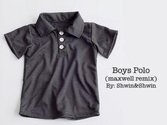 Shwin: Boys Polo (a maxwell remix)