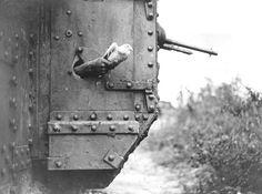 文史網 – 滑稽與殘酷:第一次世界大戰期間,滑稽照片集錦