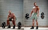 Awesome total body bodyweight exercises